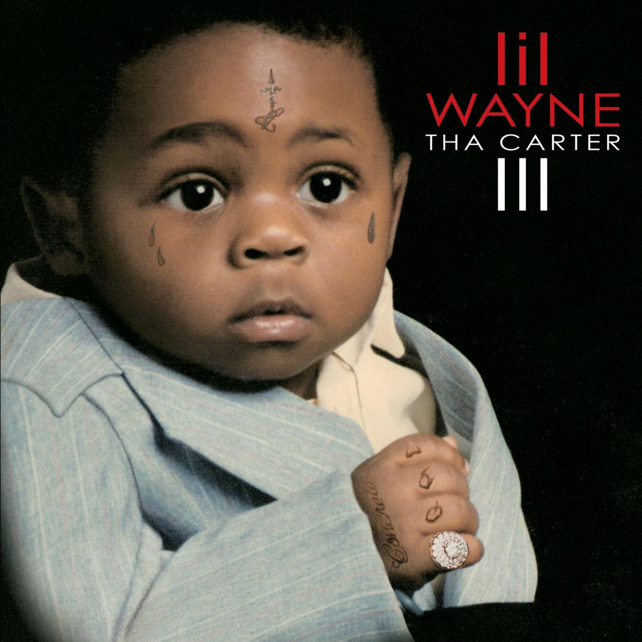 Lil Wayne, Tha Carter III