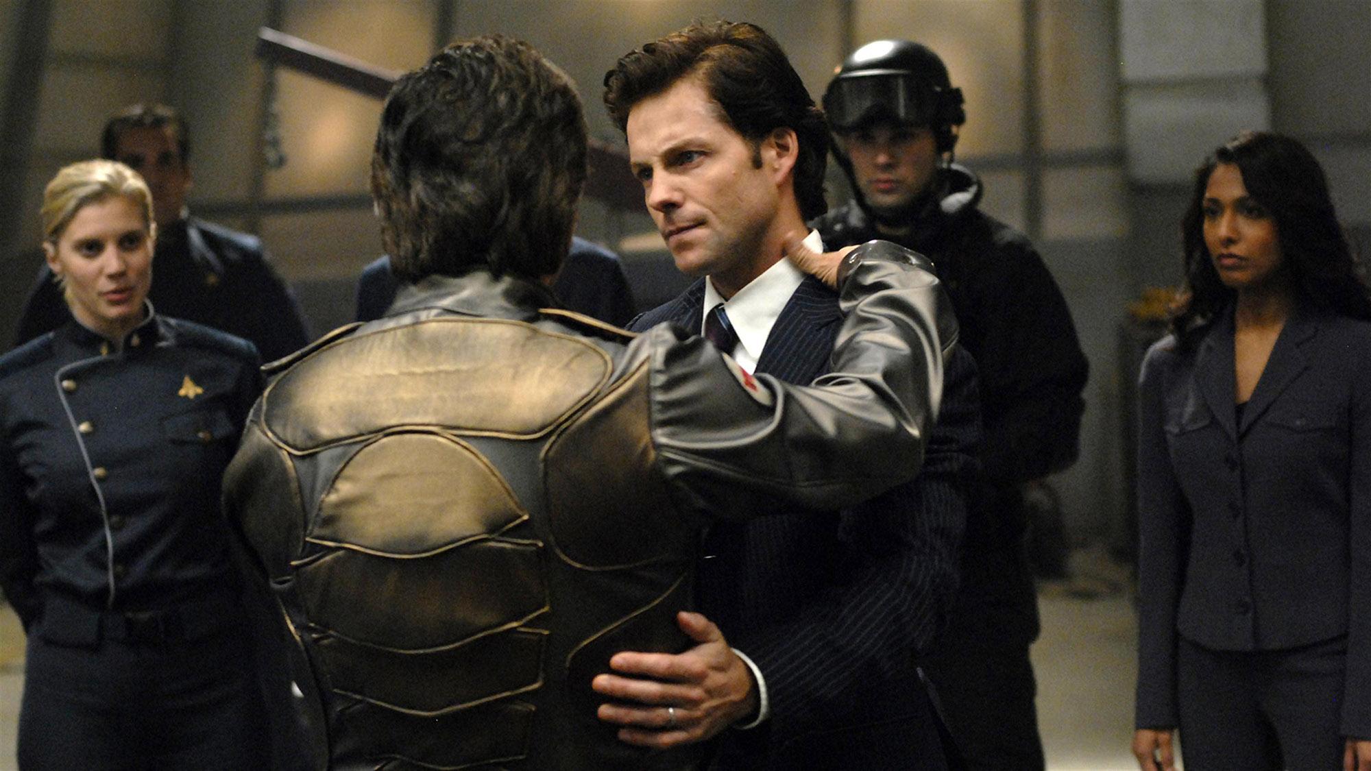 Battlestar Galactica Recap, Season 4, Episode 10, Revelations