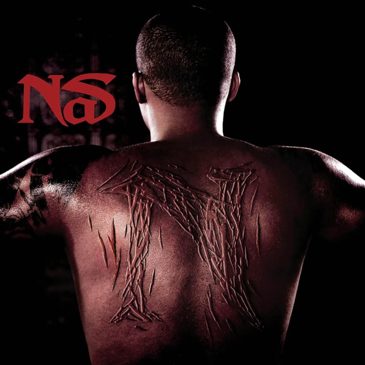 Nas, Untitled
