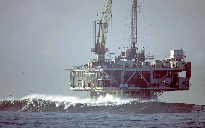 McCain & Oil: Slippery When Wet