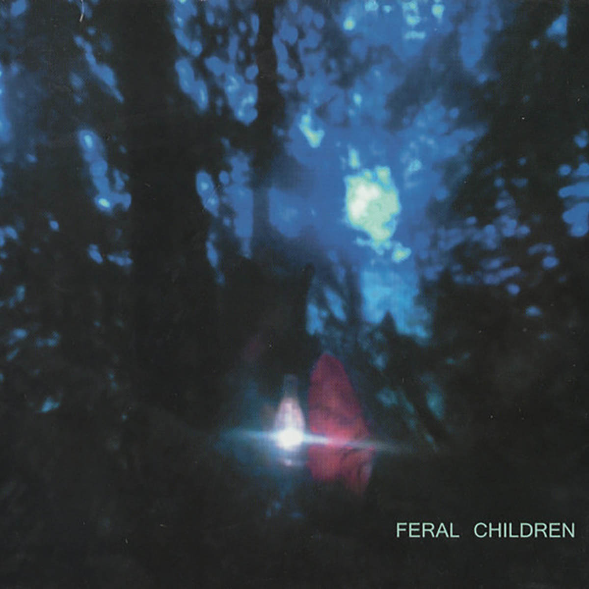 Feral Children, Second to the Last Frontier