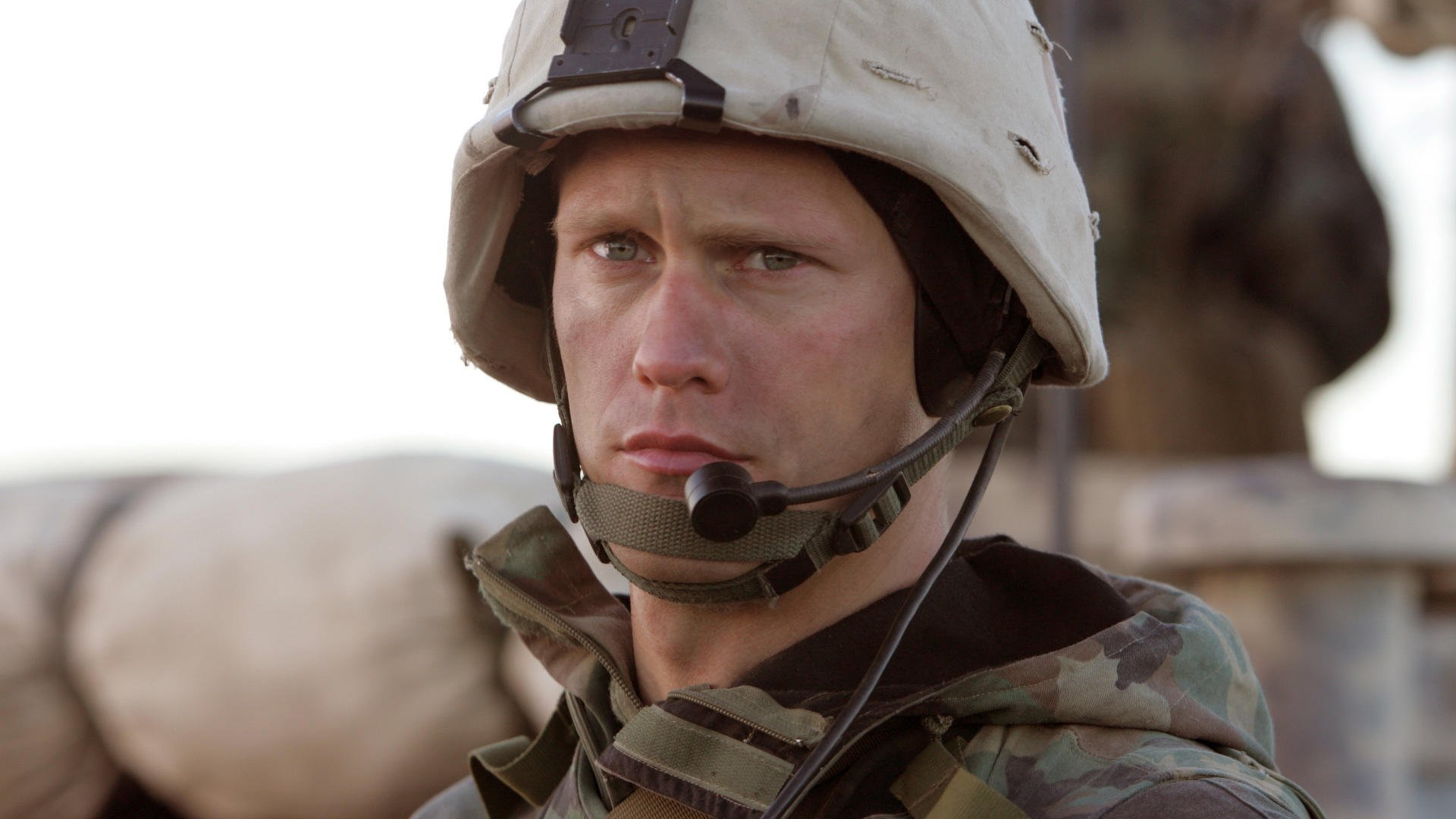 "Generation Kill Recap: Episode 3, ""Screwby"""