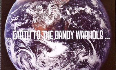 The Dandy Warhols, Earth to the Dandy Warhols