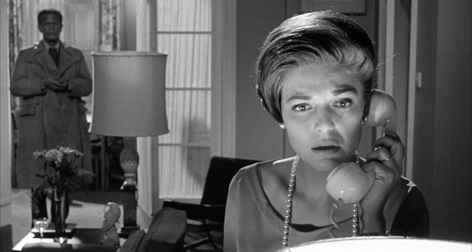 5 for the Day: Anne Bancroft