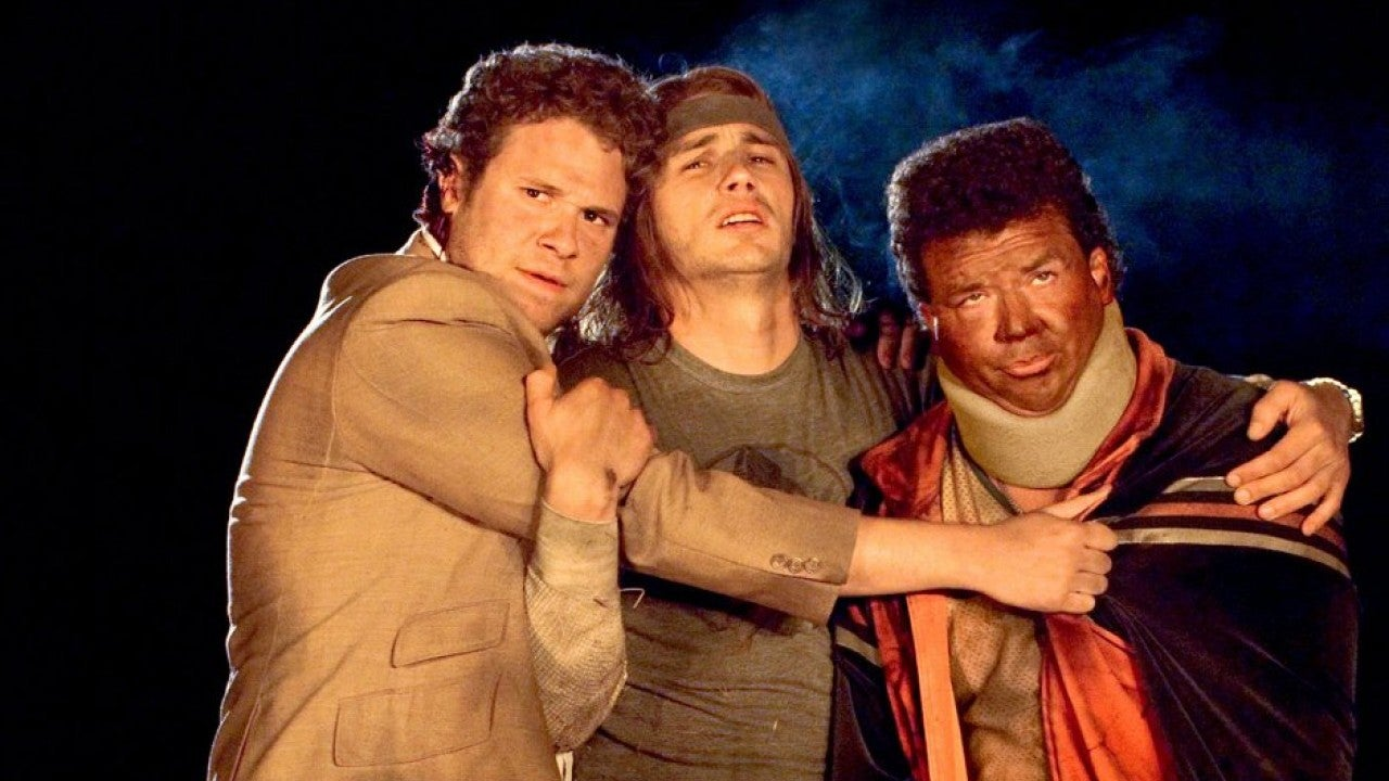 Movie in the Head: Pineapple Express