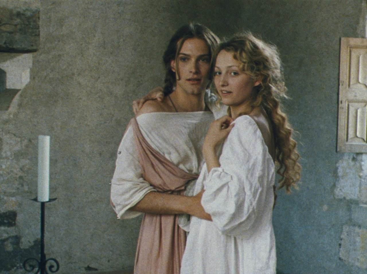 An Altar to Love: Eric Rohmer's The Romance of Astrea and Celadon