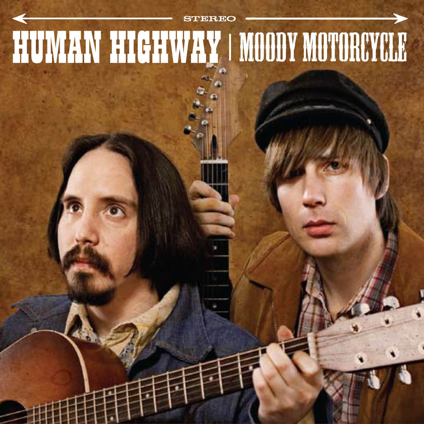 Human Highway, Moody Motorcycle