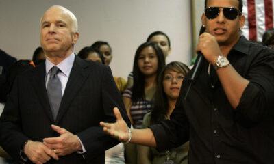 John McCain: Uphill Both Ways