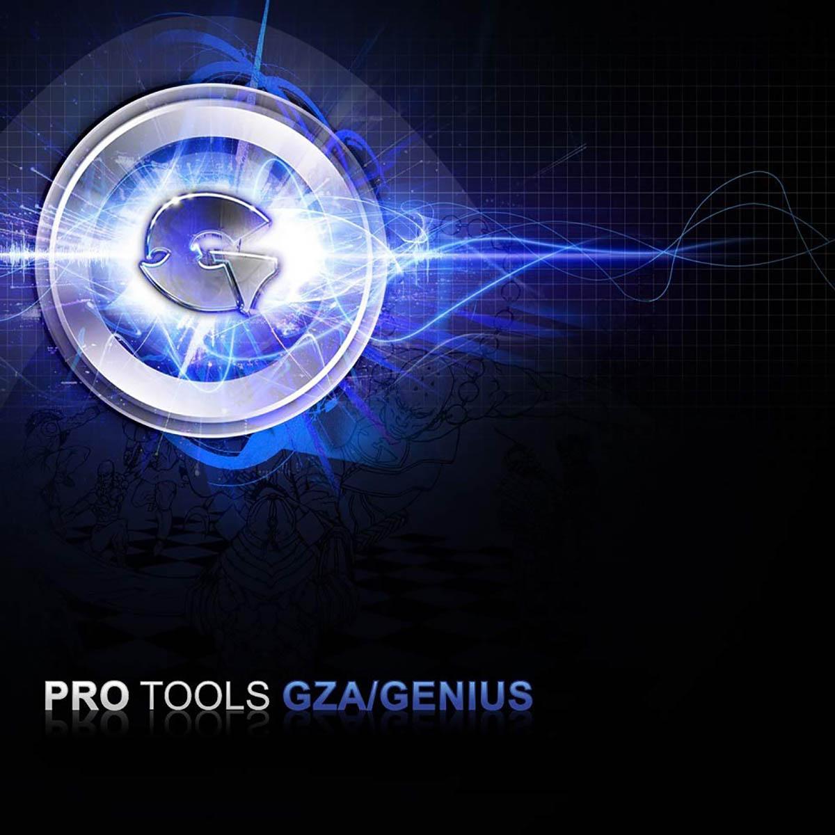 GZA/Genius, Pro Tools
