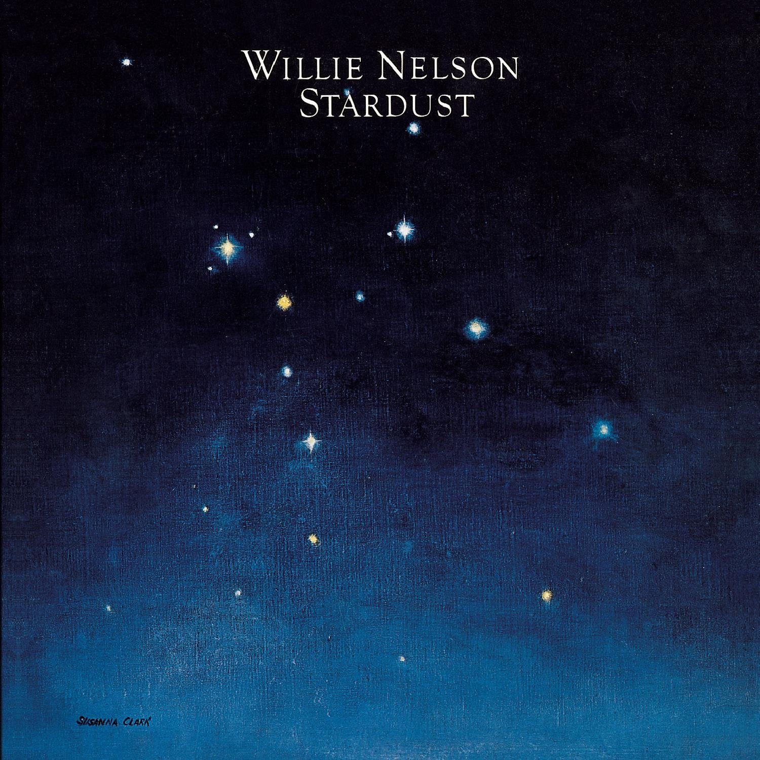Willie Nelson, Stardust: 30th Anniversary Legacy Edition
