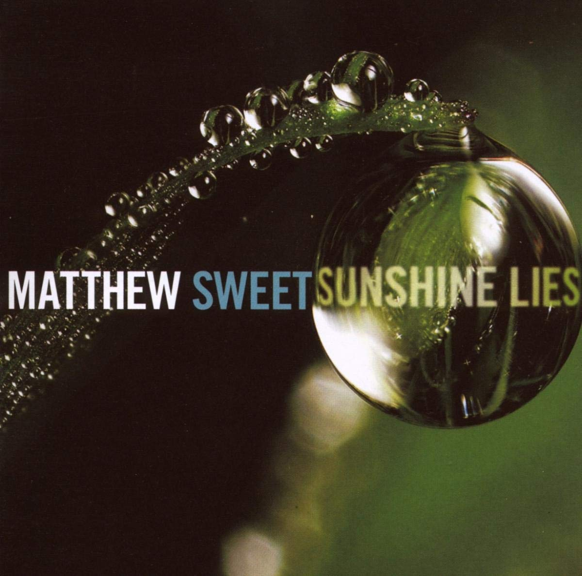 Matthew Sweet, Sunshine Lies