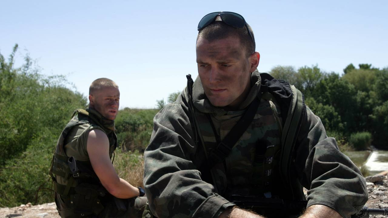 "Generation Kill Recap: Episode 5, ""A Burning Dog"""
