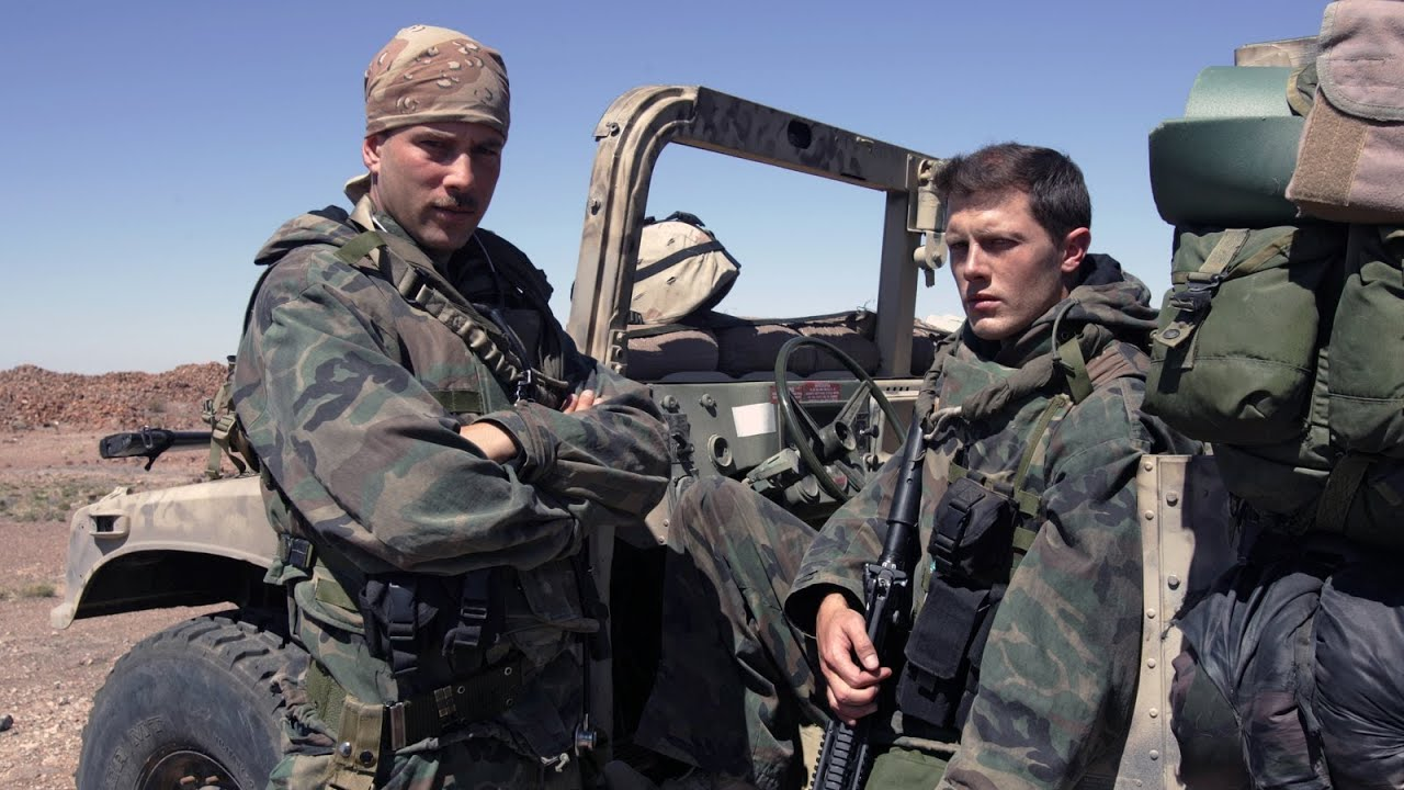 "Generation Kill Recap: Episode 7, ""Bomb in the Garden"""