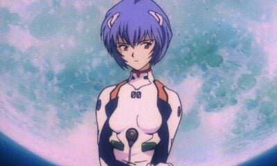The Economy of Visual Language: Neon Genesis Evangelion