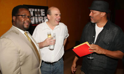 The Parasite Is Killing The Host: The Making of The Wire
