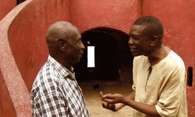 Youssou N'Dour: Return to Goree