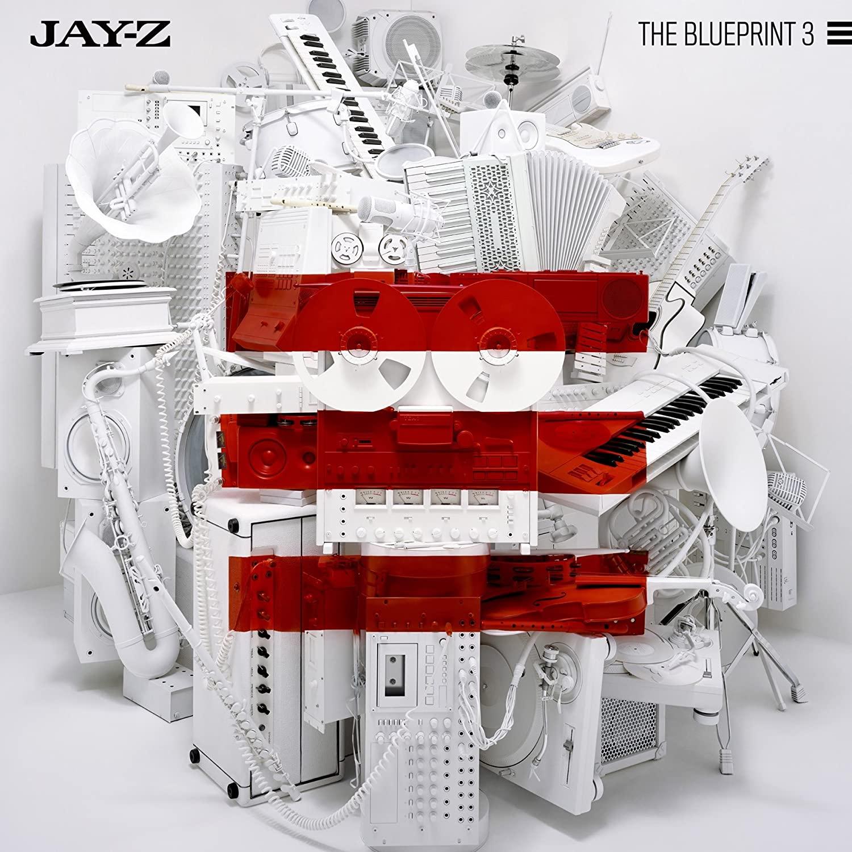 Jay-Z, The Blueprint 3