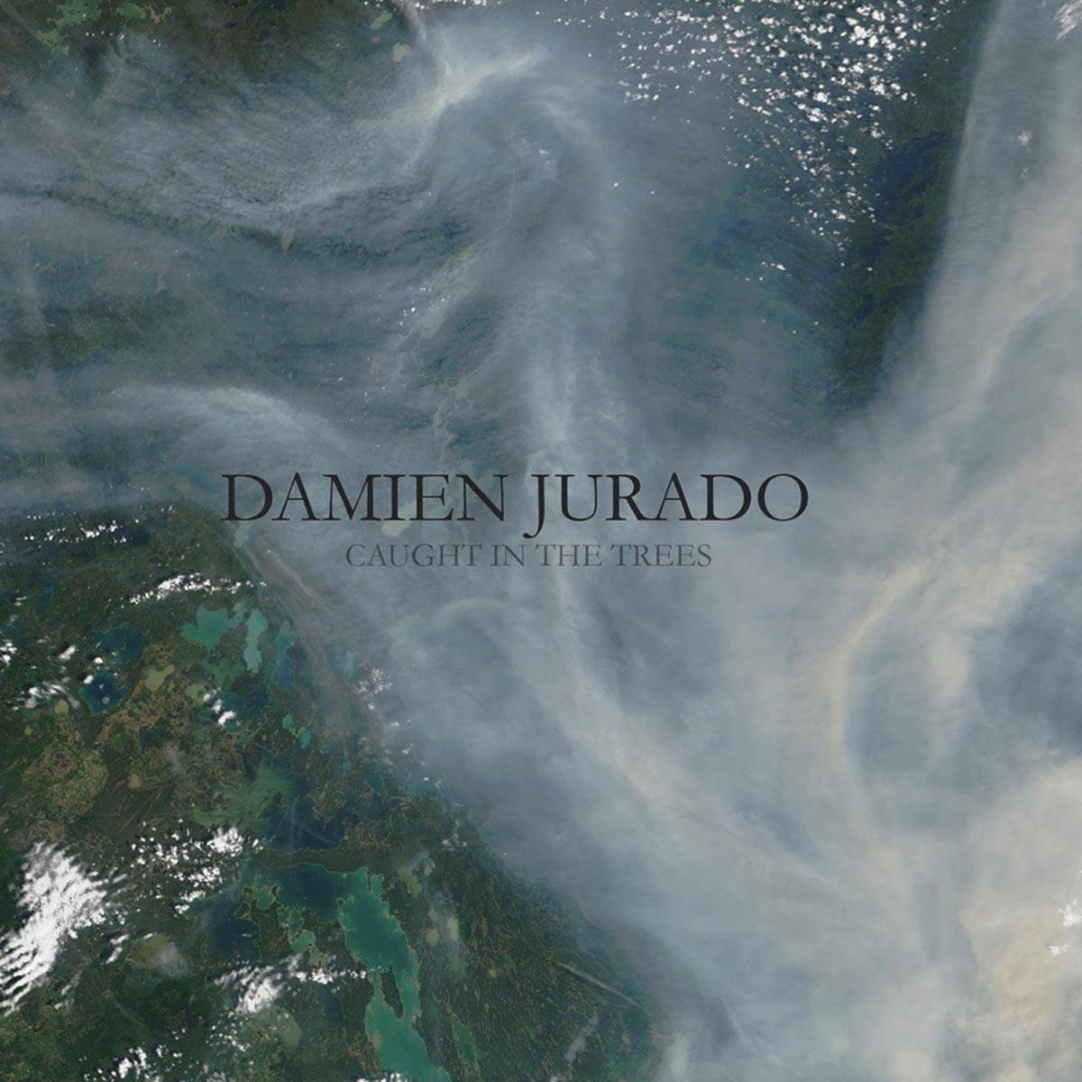 Damien Jurado, Caught in the Trees
