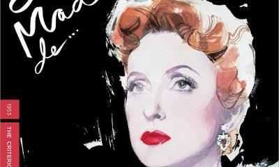 The Earrings of Madame de…