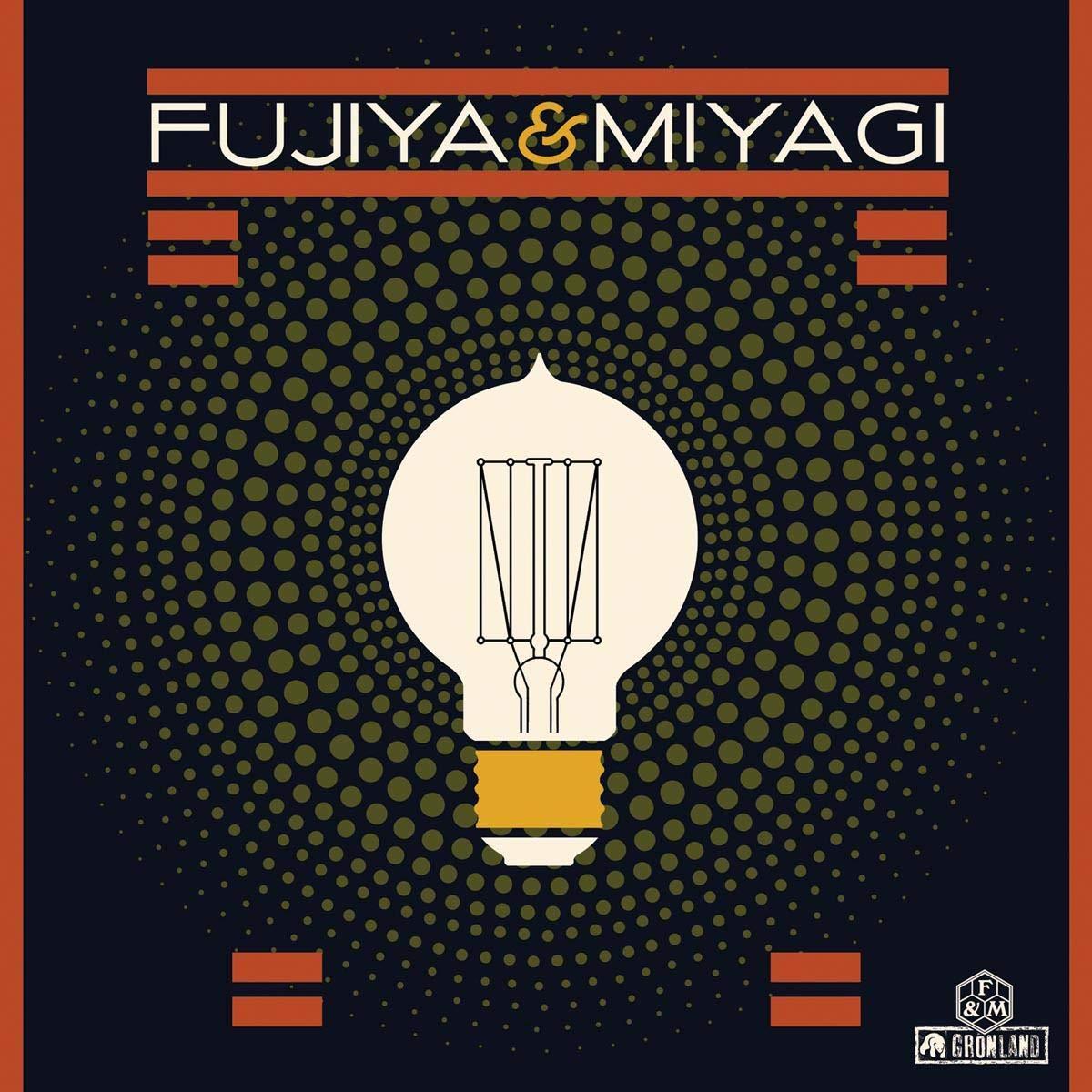 Fujiya & Miyagi, Lightbulbs