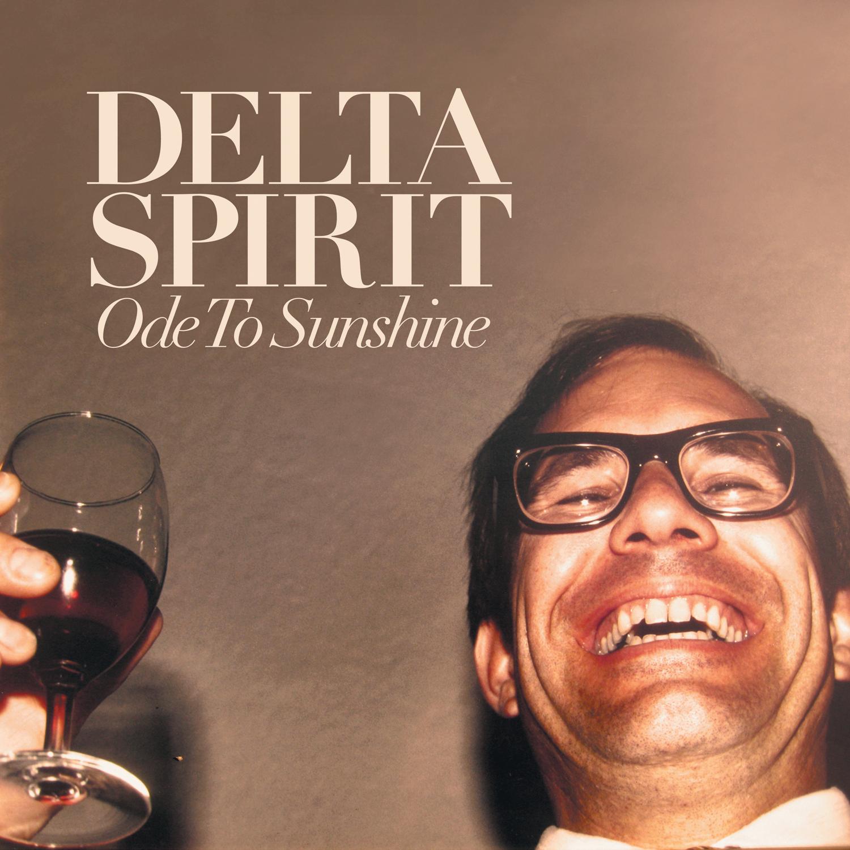 Delta Spirit, Ode to Sunshine