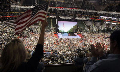 Notes on the RNC #1: Let The Games Begin