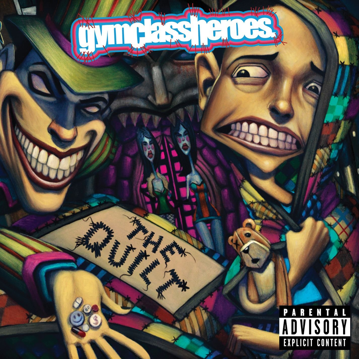 Gym Class Heroes, The Quilt