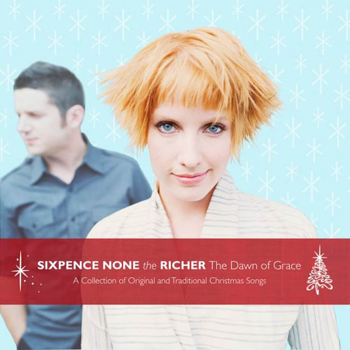 Sixpence None the Richer, The Dawn of Grace