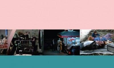 Eclipse Series 12: Aki Kaurismäki's Proletariat Trilogy