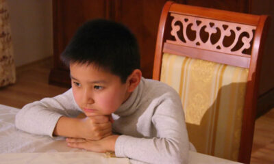 New York Film Festival 2008: Chouga, Four Nights With Anna, Bullet in the Head, & Shorts