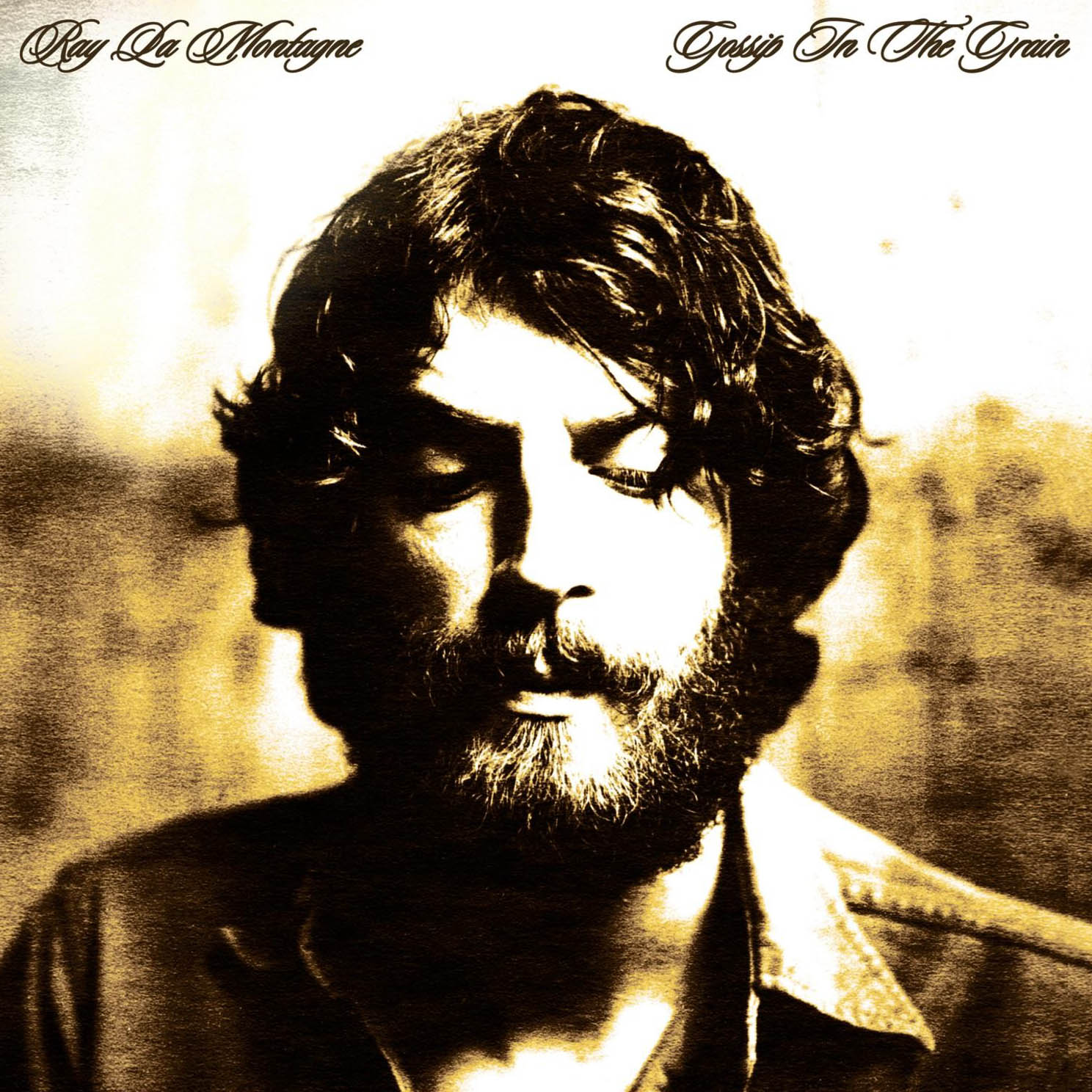 Ray LaMontagne, Gossip in the Grain