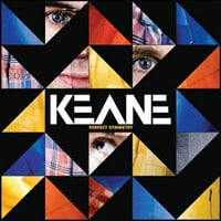 Keane, Perfect Symmetry
