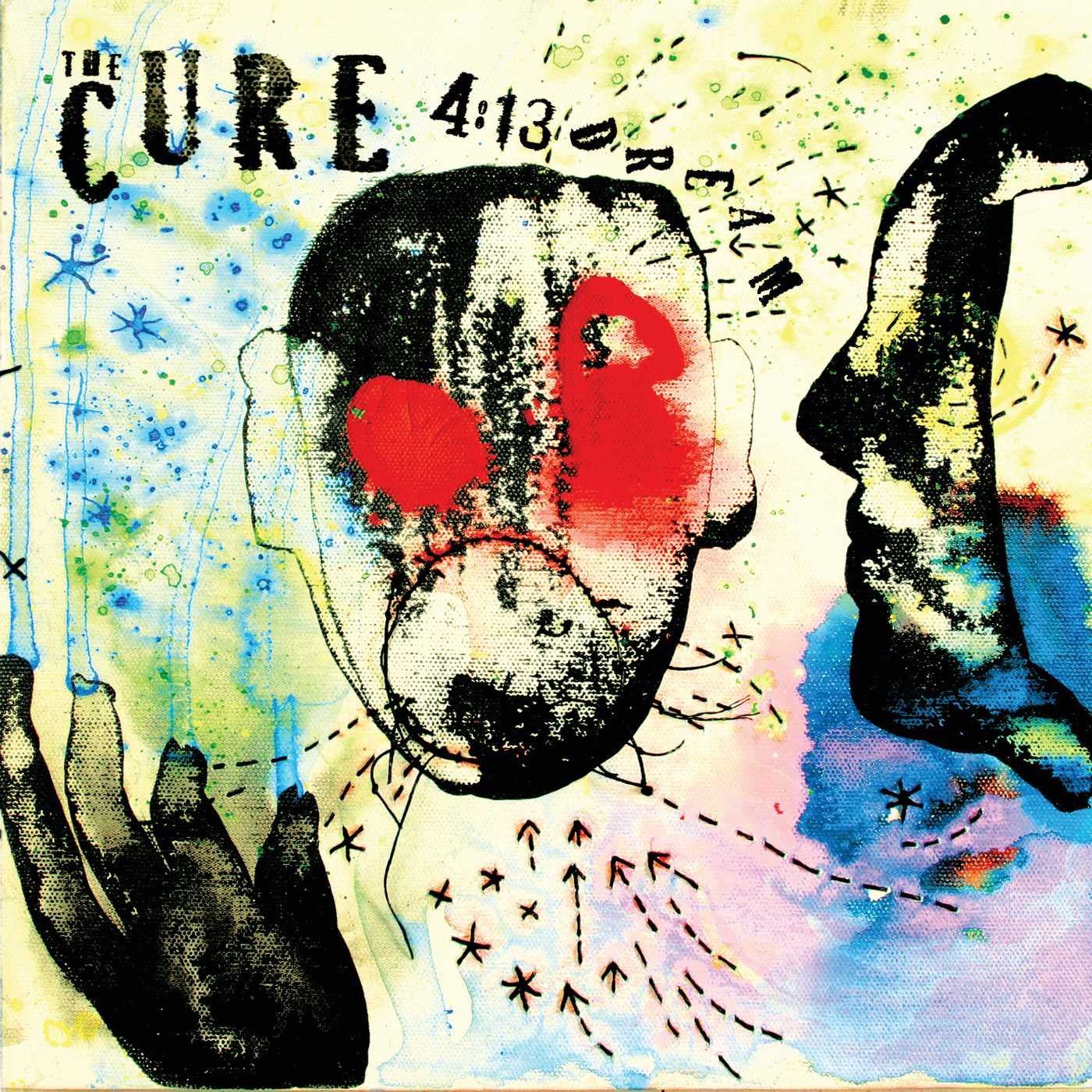 The Cure, 4:13 Dream