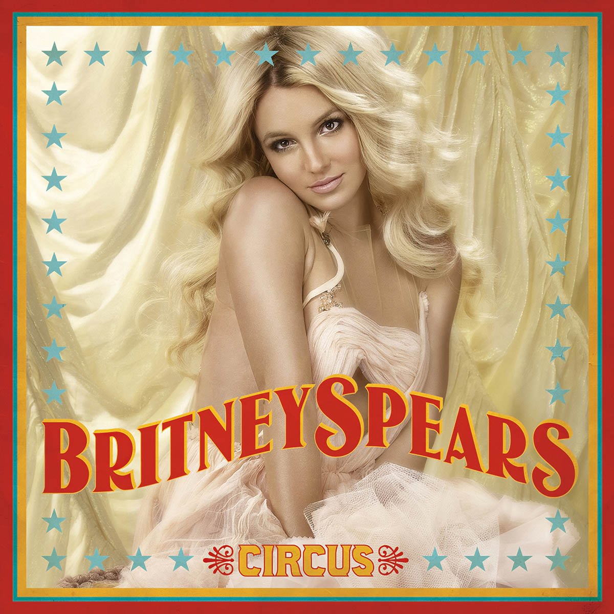 Britney Spears, Circus