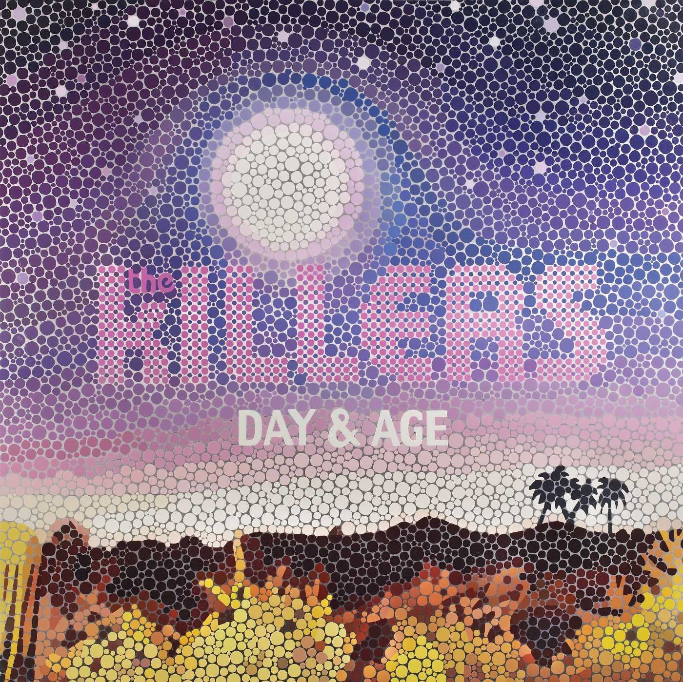The Killers, Day & Age