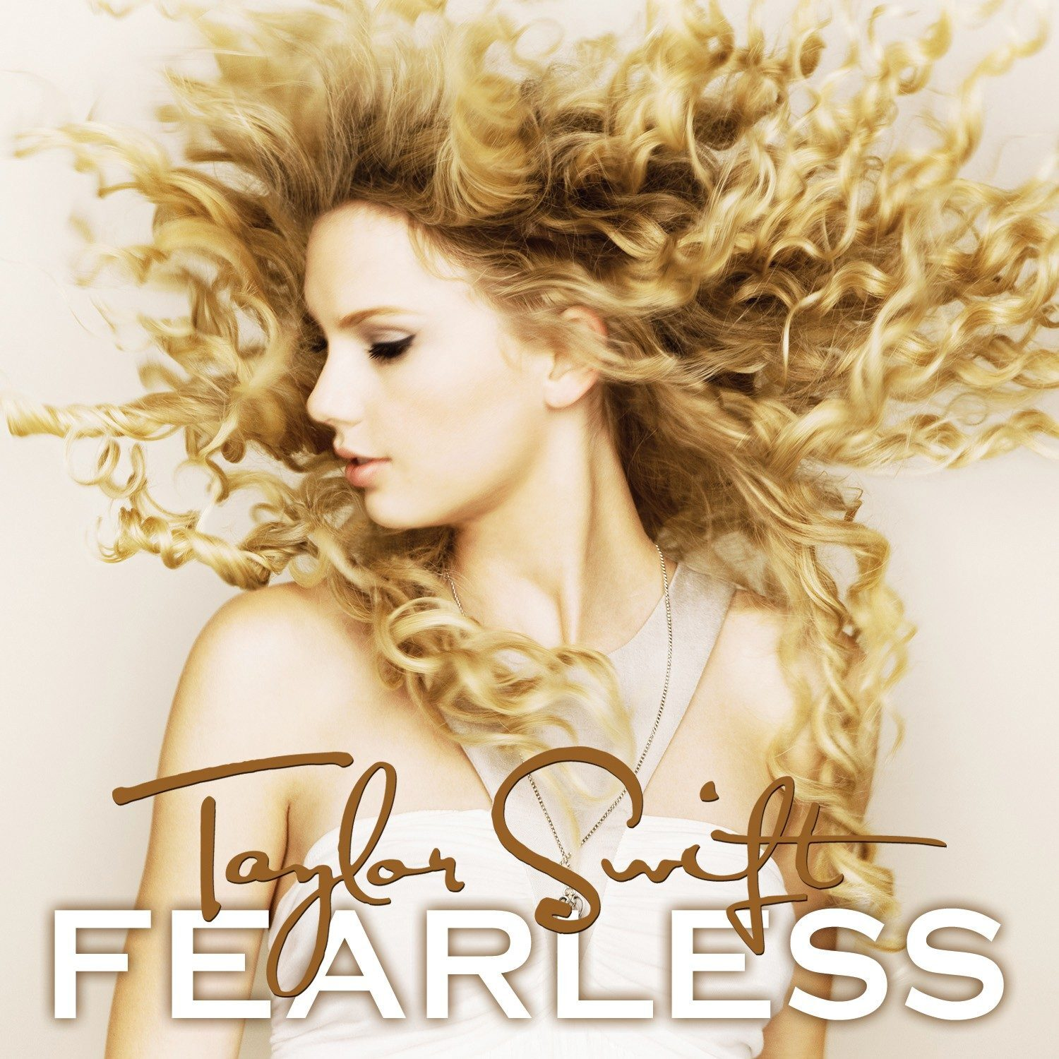 Taylor Swift, Fearless
