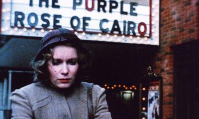 5 for the Day: Mia Farrow