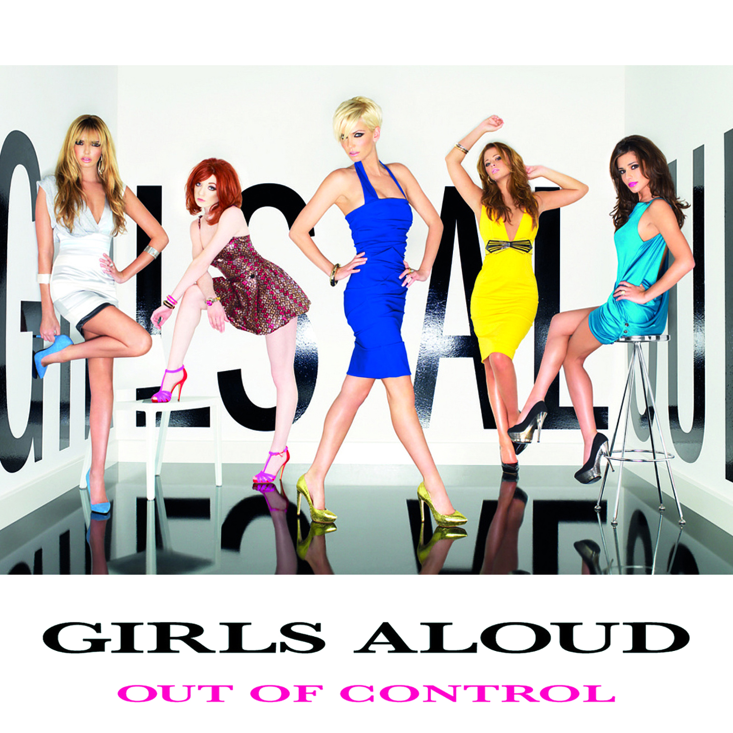 Girls Aloud, Out of Control