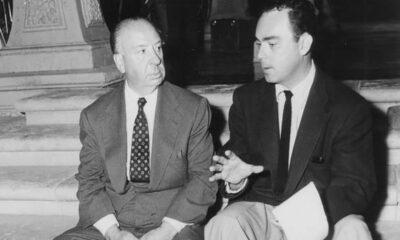 Understanding Screenwriting #12: John Michael Hayes, Quantum of Solace, Boomerang!, Boston Legal, & More