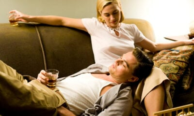 Wild Is the Wind: Revolutionary Road