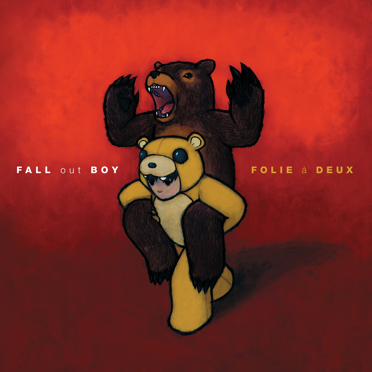 Fall Out Boy, Folie à Deux