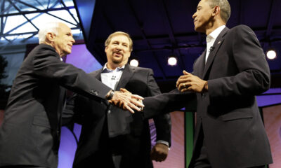 Obama's New Preacher Problem