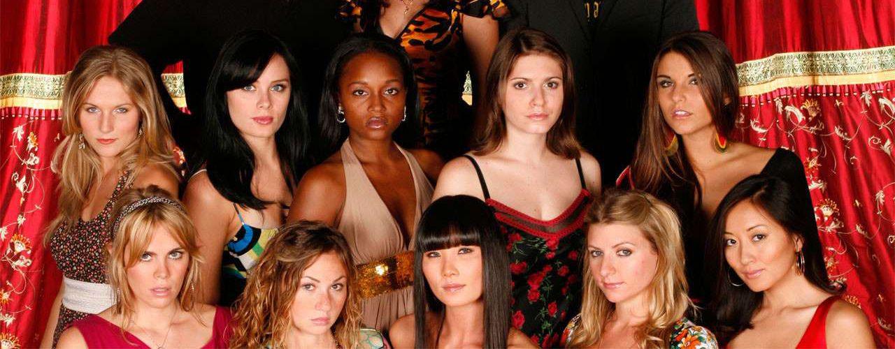 Scream Queens: Season One
