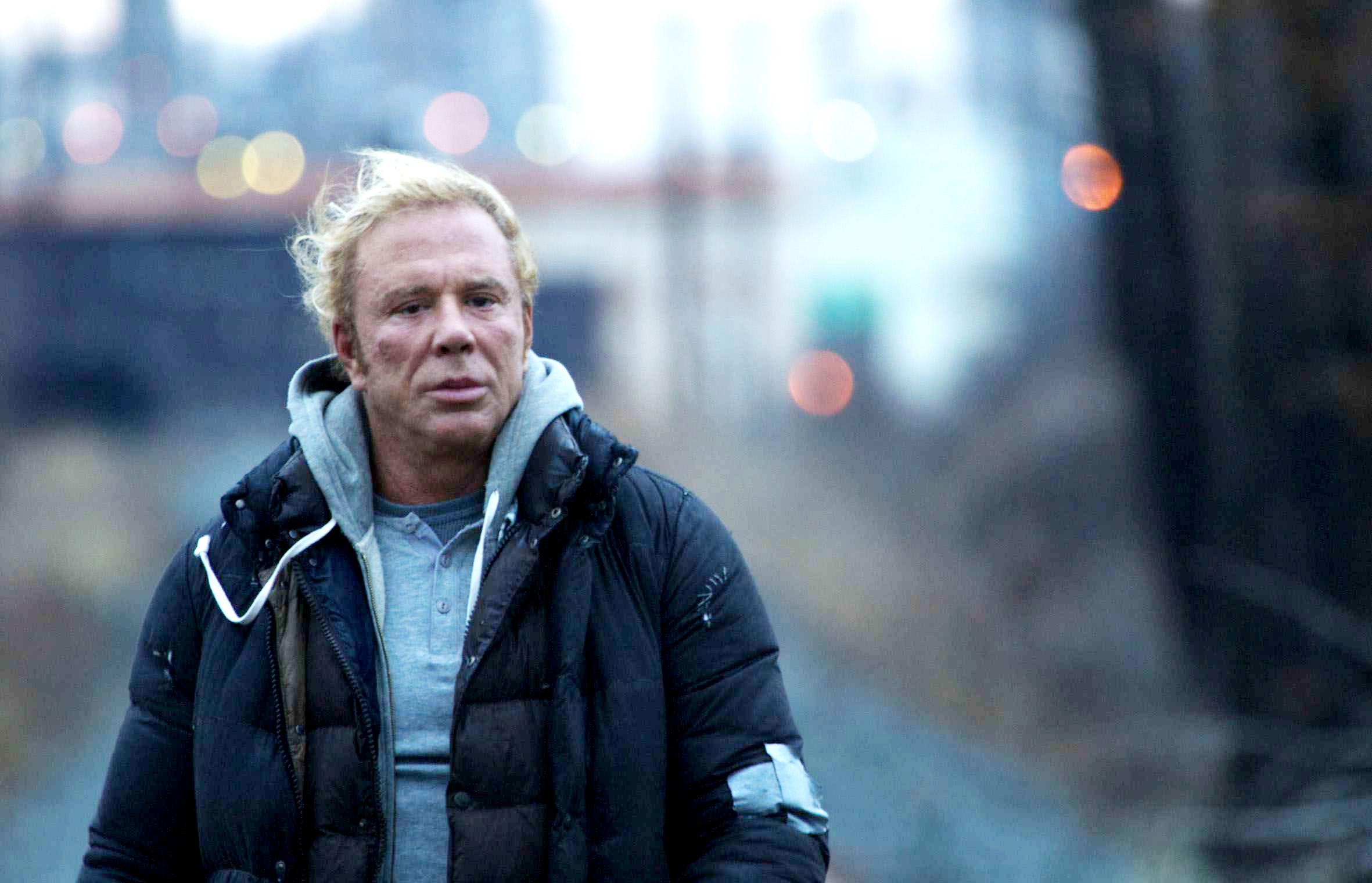 Oscar 2009 Nomination Predictions: Actor