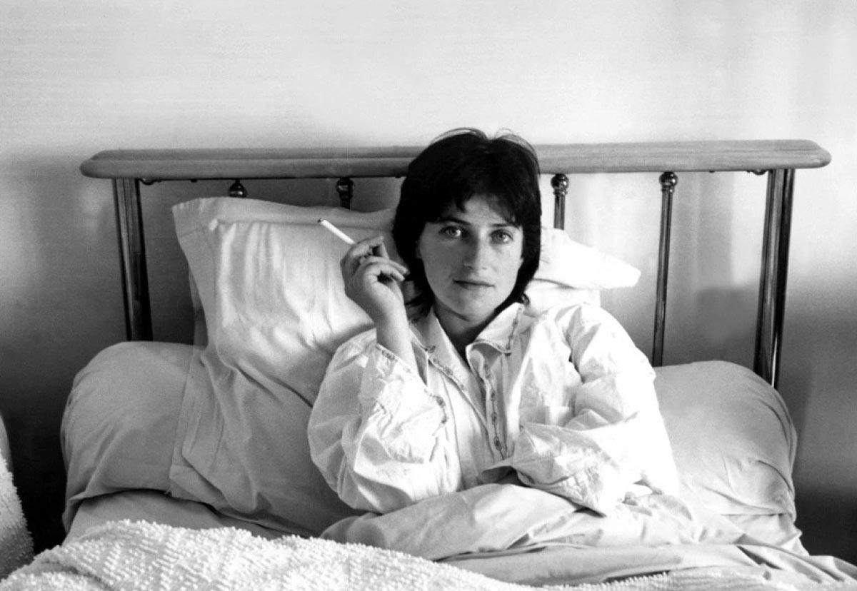 Jeanne Dielman Three Decades Later A Q A With Chantal Akerman