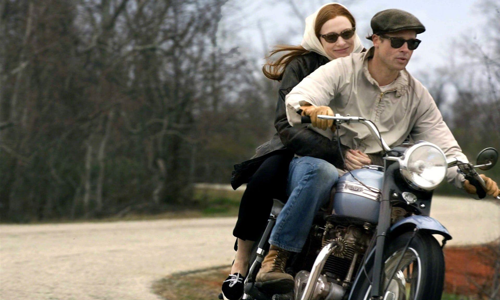 The Conversations: David Fincher