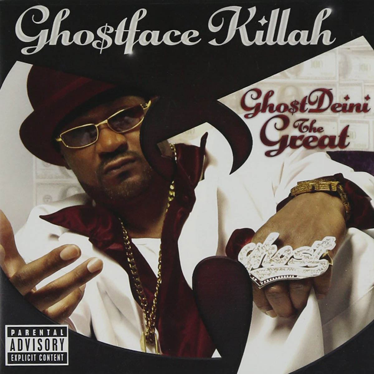 Ghostface Killah, Ghostdeini the Great