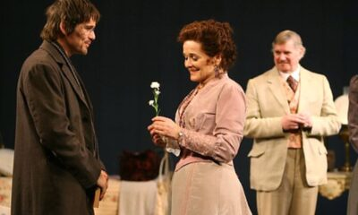 The Cherry Orchard at BAM