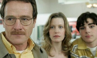 Television Year Zero: 2008 in Review