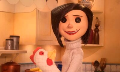 Coraline: How Awesome? So Awesome.